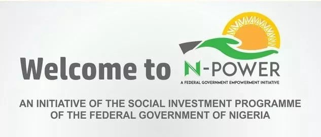 Npower Survey Registration Portal npvn.npower.gov.ng/transition survey