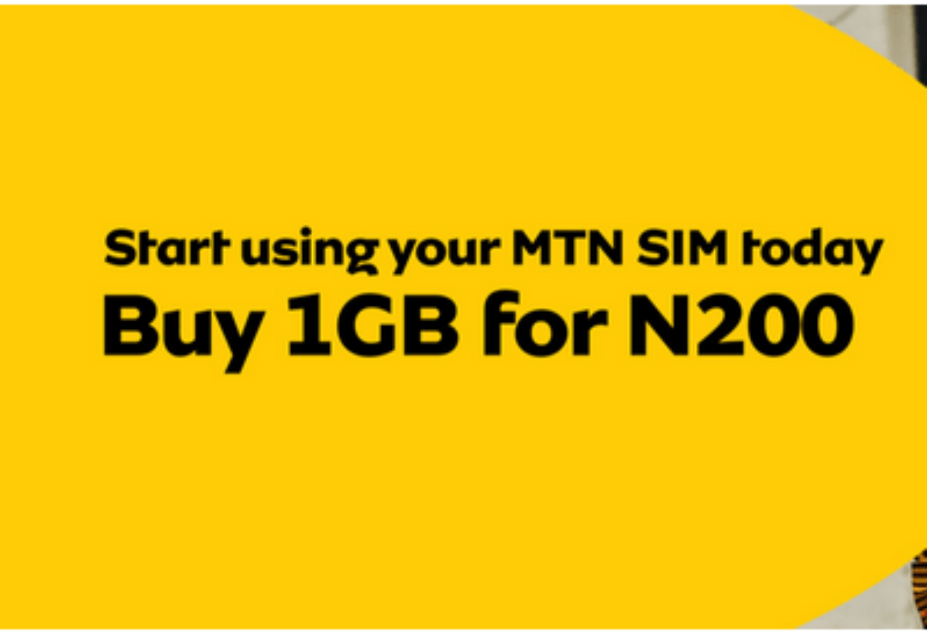 Get Mtn 1gb For 200 Naira Only See Complete Subscription Guideline Current School News