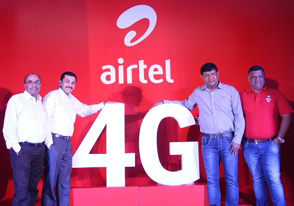 Airtel 4G Data Plan Code: How To Subscribe For Airtel 4G Data