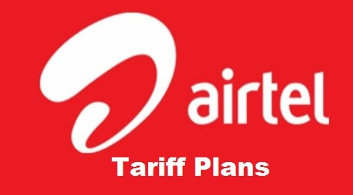 Airtel Tariff Plan: List of Airtel Nigeria Tariff Plans For 2020