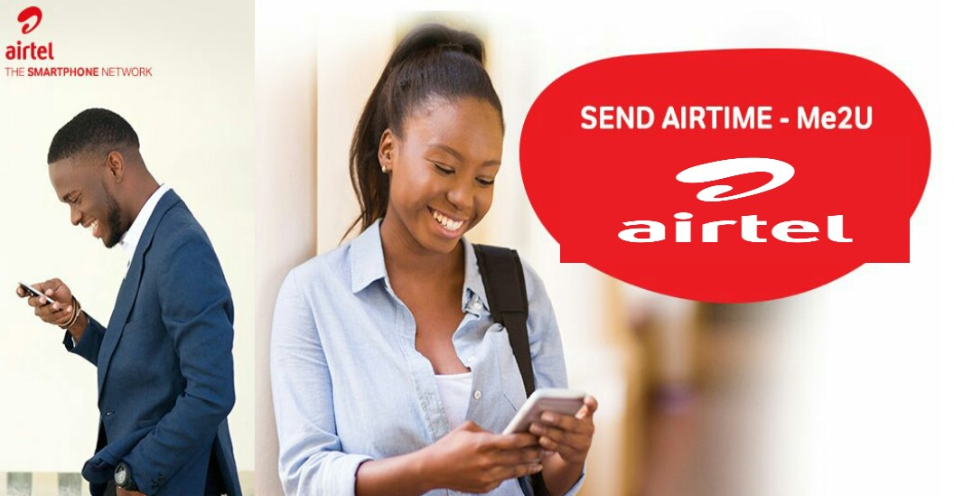 Transfer Airtime on Airtel 2020: How to Transfer Airtime to Another Sim