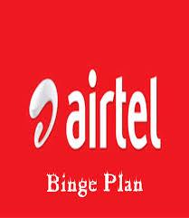 Airtel Binge Plan: How To Activate Airtel Binge Data Plan