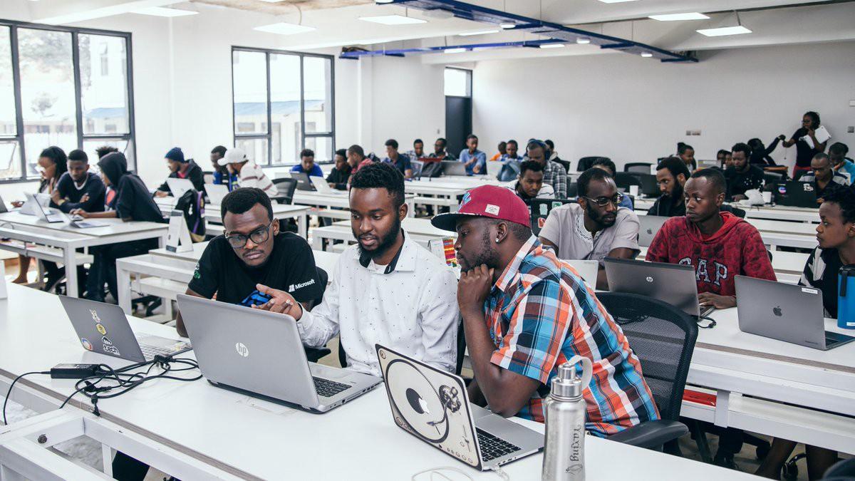 Co-creation Hub Nigeria Job Portal 2021 www.cchubnigeria.com
