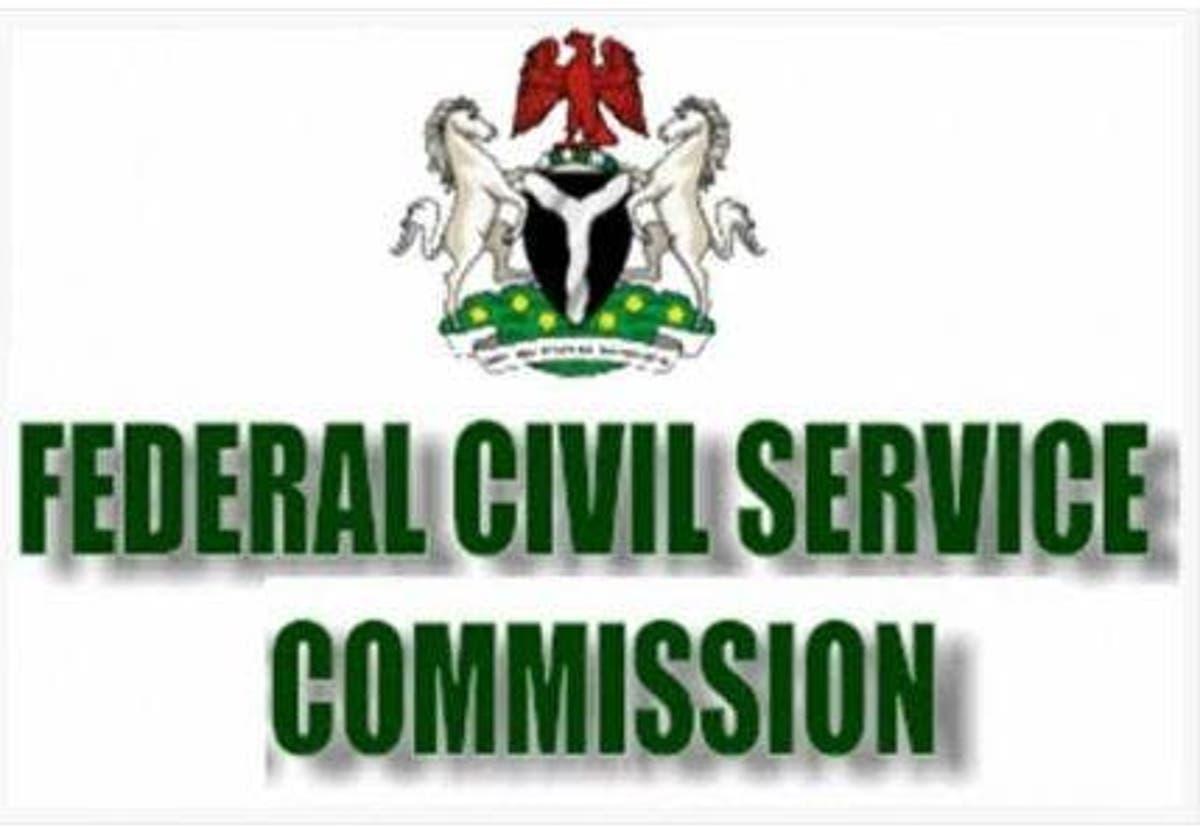 Federal Civil Service Kommission