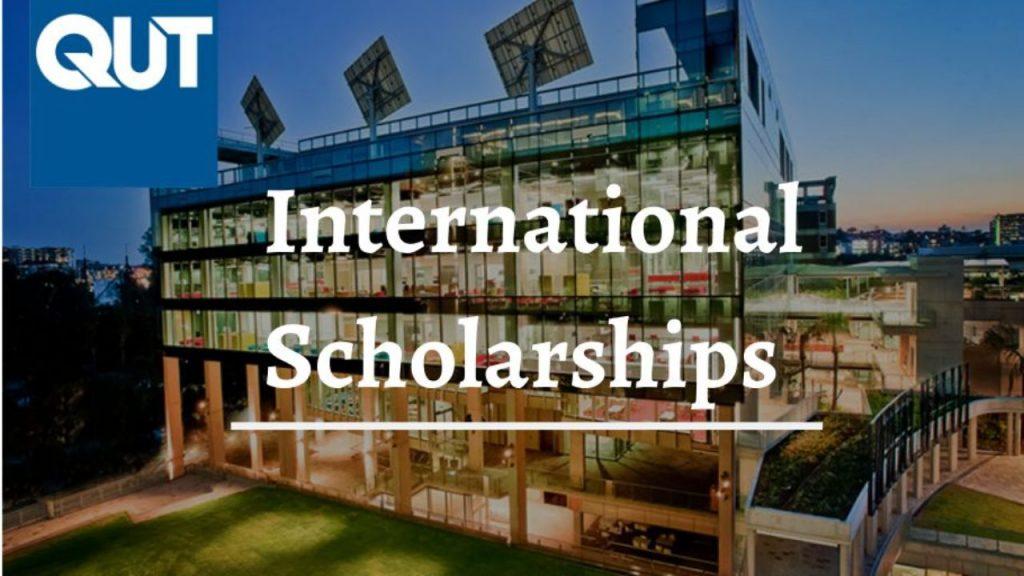 QUT Scholarships for Students 2020/2021 Application Portal Update