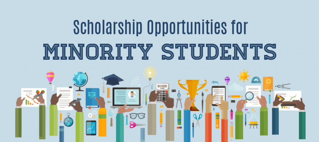 Minority Scholarships for 2020 Application Portal Update