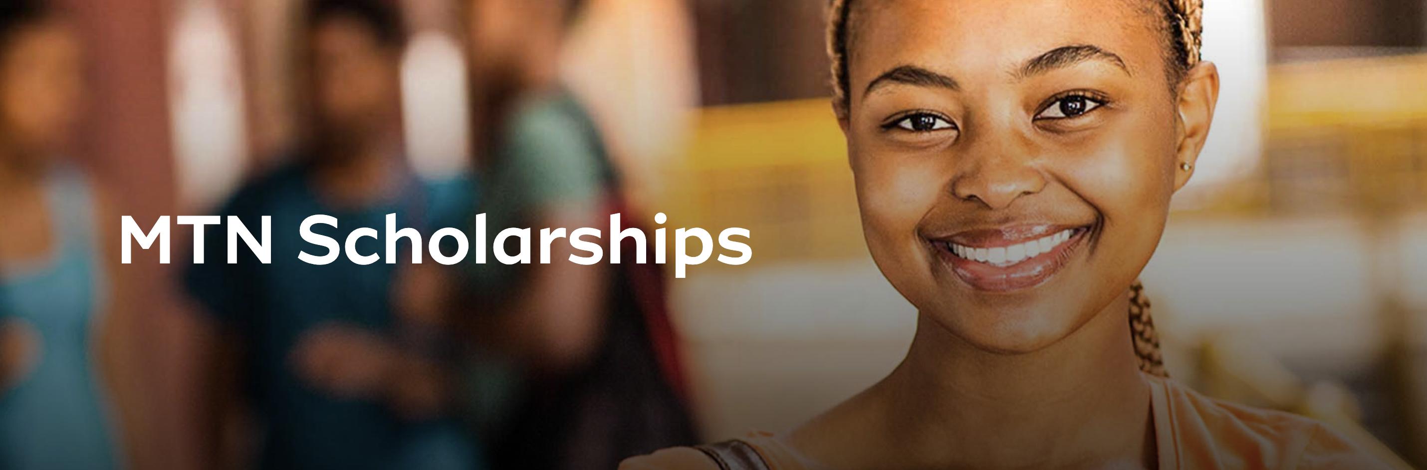 MTN Foundation Scholarship 2021/2022 for 200L Nigerian Students