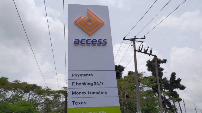 Access Bank Internet Banking, How to Register and Charges Applied