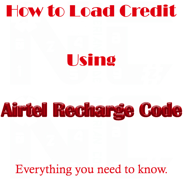 Airtel Recharge Code 2020 | Check New Airtel Recharge Code