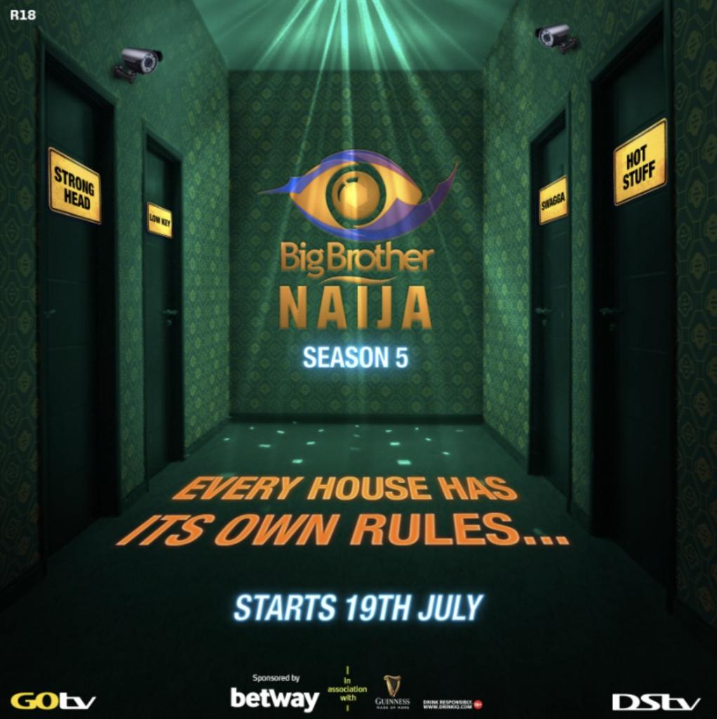 Big Brother Naija Audition 2020 Requirements and ...