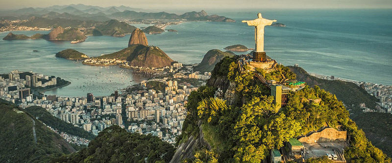 Studienkosten in Brasilien