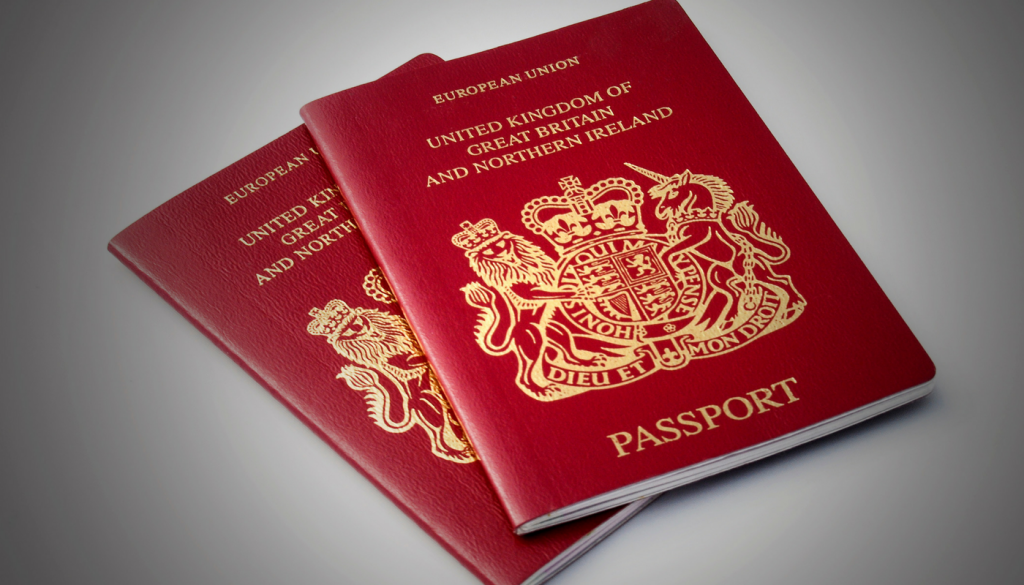英国签证要求f