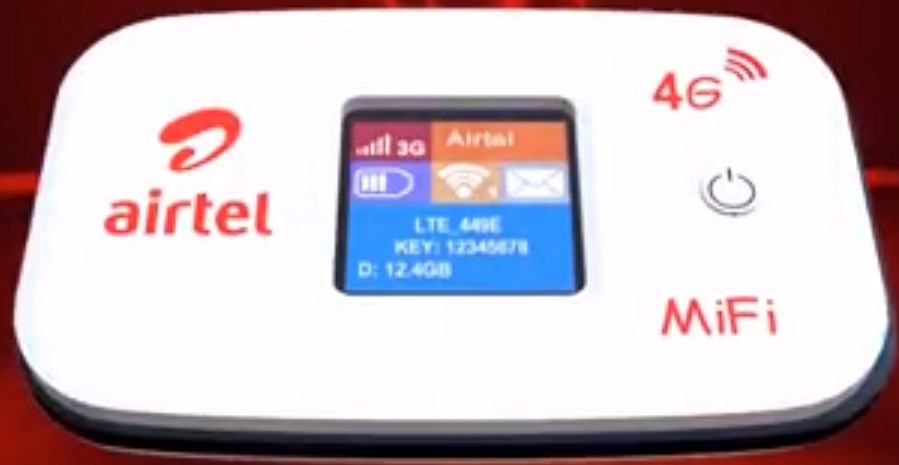 Airtel MiFi Plans: Everything You Need To Know About Airtel MiFi
