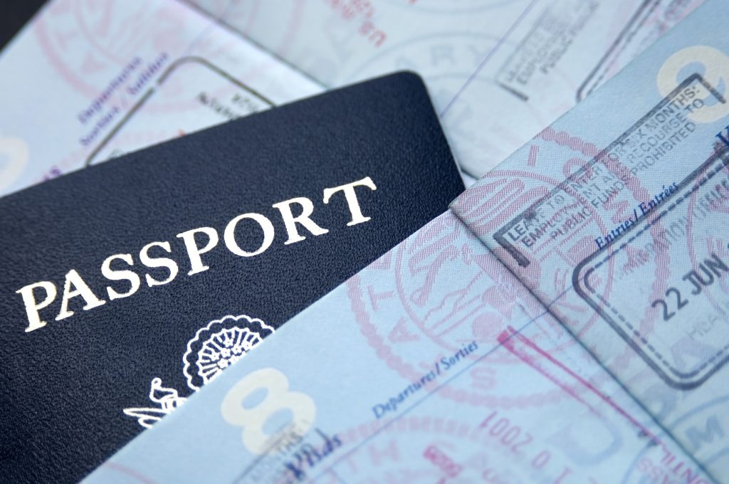Visumantragsleitfaden für Einführungsschreiben