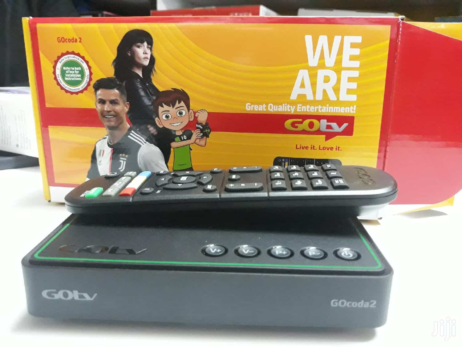 DSTV Nigeria Customer Care Phone Number, Email and Office Location