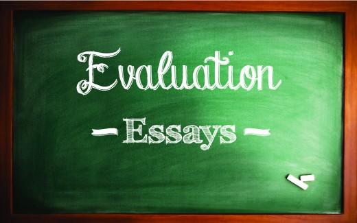 Evaluation Essay Topics 2020   A Comprehensive List