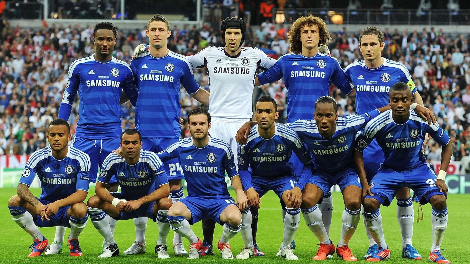 10 Highest-Paid Chelsea Stars 2021-22 Latest Update