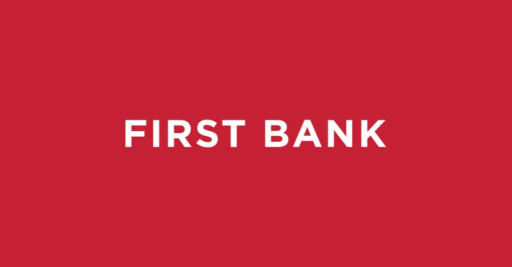 First Bank North Carolina Customer's Friendly Info for you