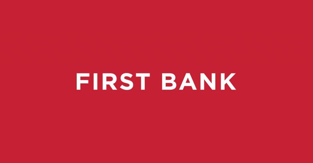 First Bank North Carolina Customer's Friendly