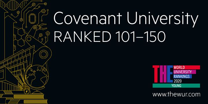 Covenant University THE Young University Rankings