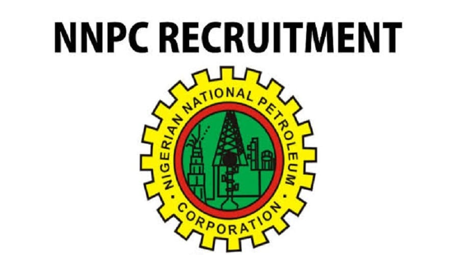 NNPC Recruitment 2020/2021 Requirements on Jobmulla