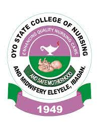 Oyo State College of Nursing Admission Form