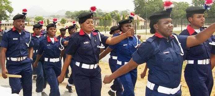 Civil Defence Recruitment 2020