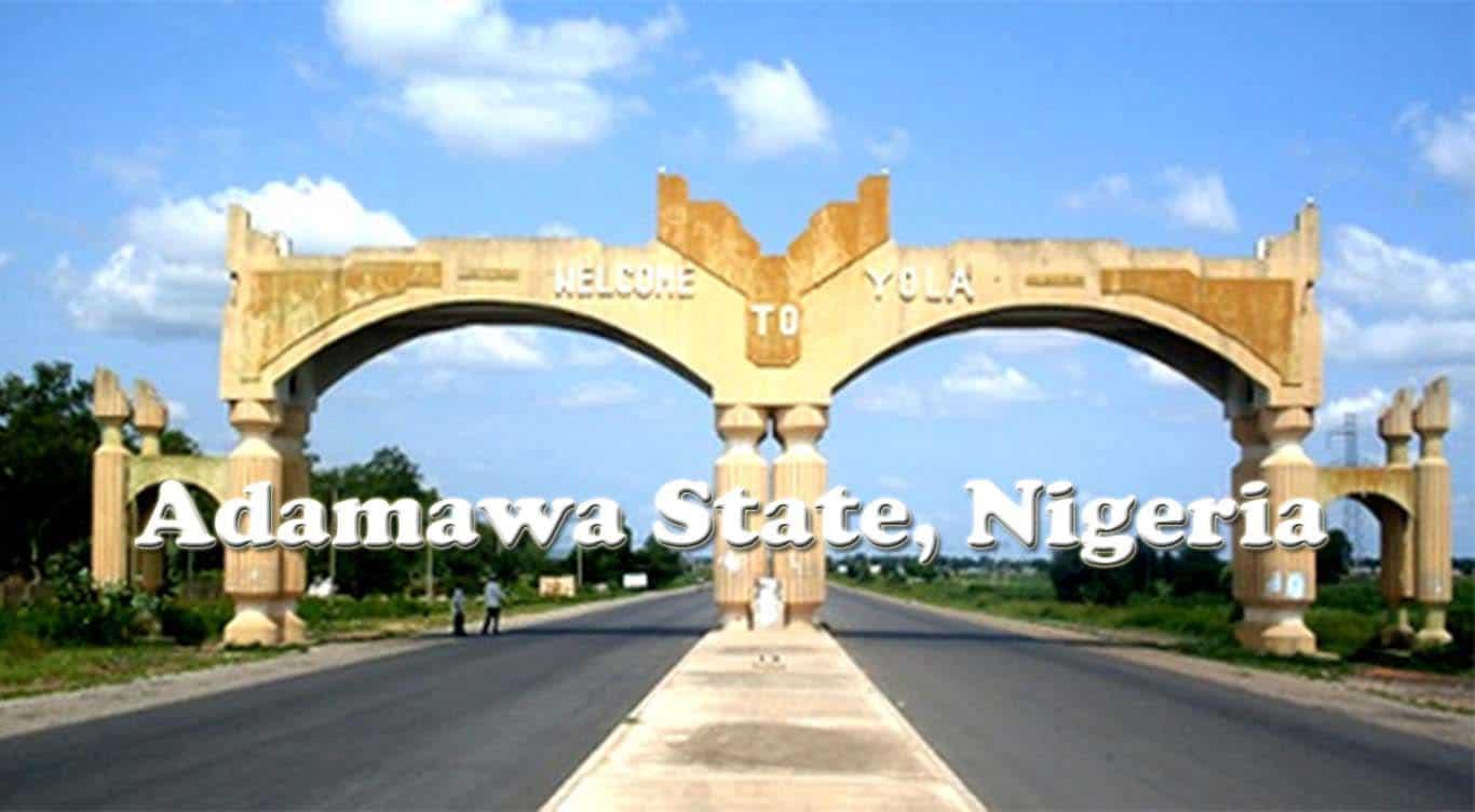 Adamawa State Scholarship Scheme