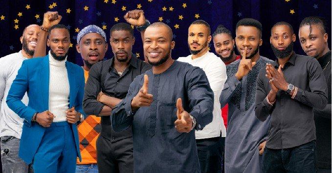 Big Brother Naija 2020