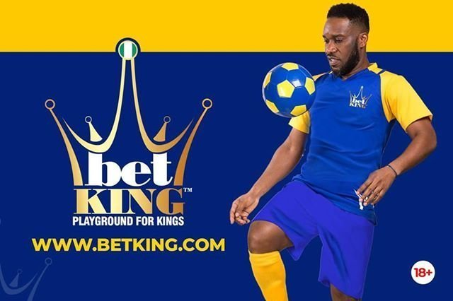 Betking Nigeria Sport Betting Portal and Registration Process