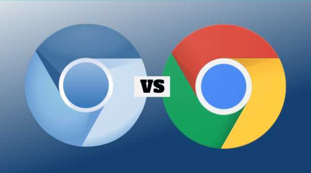 10 Major Differences Between Chrome And Chromium