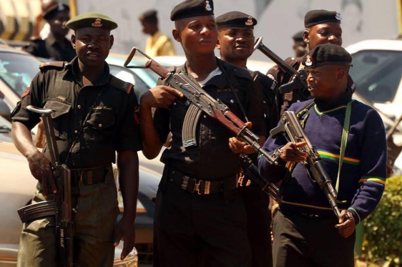 Community Police Recruitment 2021/2022 Check Application Portal Update