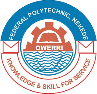 Federal Poly Nekede ND/HND Part-Time Admission Form