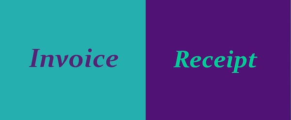 10 Notable Differences Between Invoice And Receipt