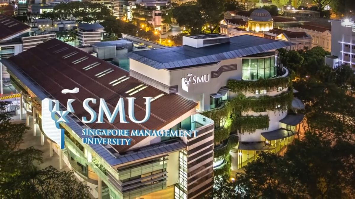 Singapore Management University Postdoctoral