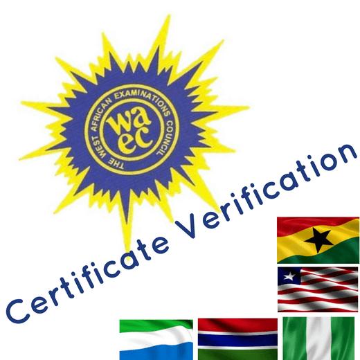 Verify WAEC Certificate 2020 | How to Verify Result Step-By-Step Guide