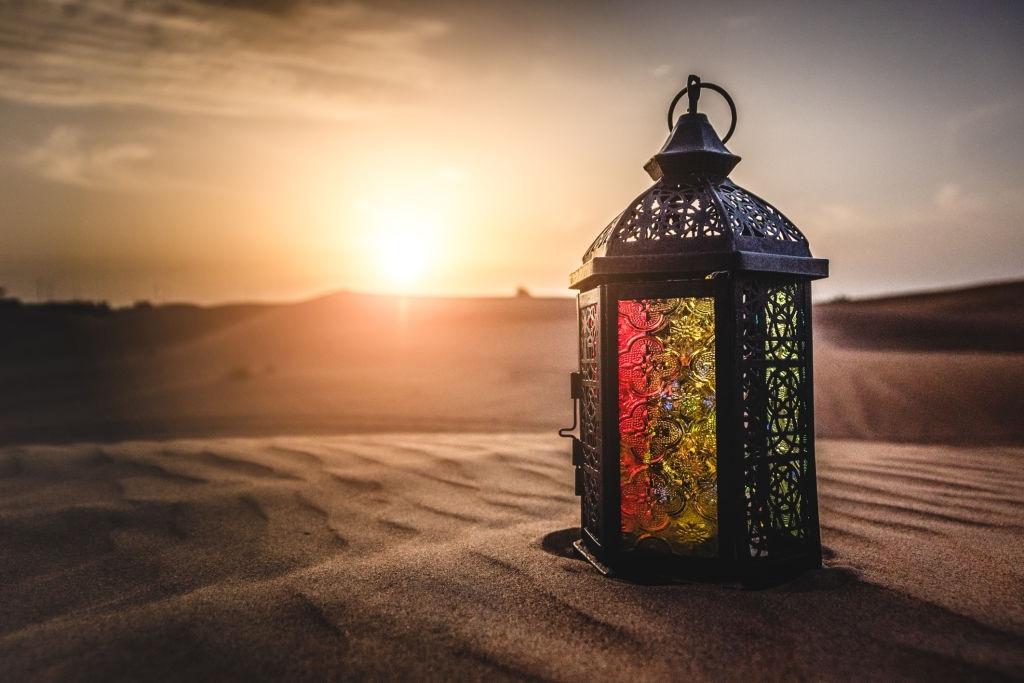 100 gelukkige Eid Mubarak-berichten en Eid Mubarak-wensen