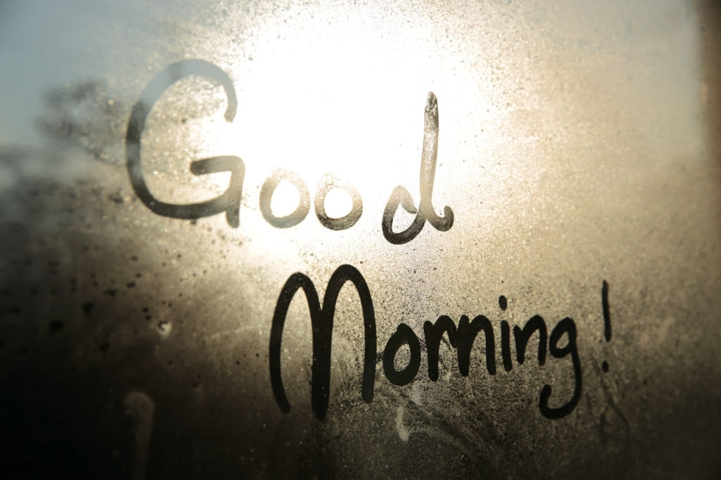 Top 100 Sweet Good Morning Messages for Friends