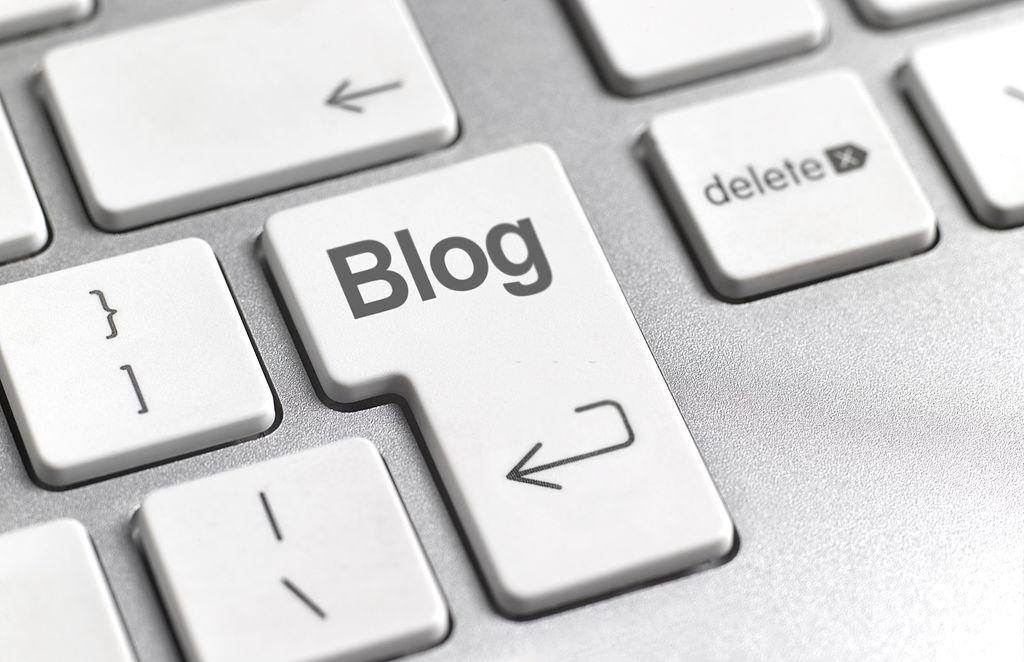 Blogging Jobs