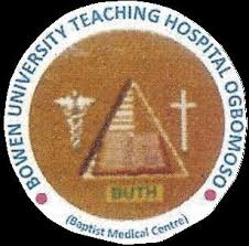 BUTH School of Nursing Supplementary Admission Form