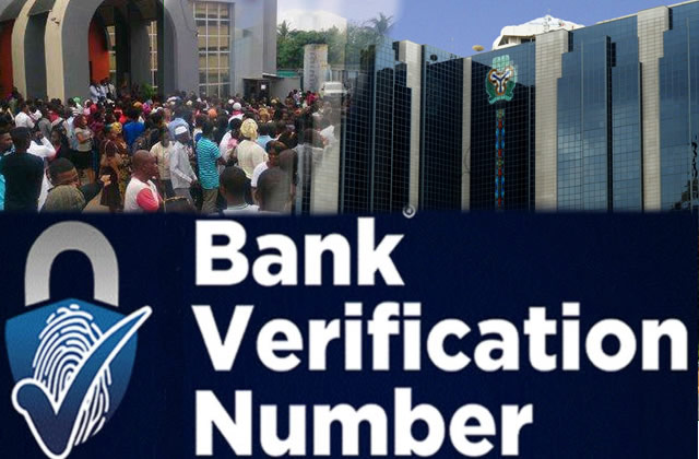 BVN to determine payment of stipends for 774,000 Jobs – FG