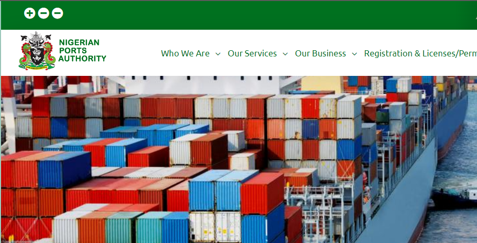 Apply for NPA Recruitment 2021/2022 Check Official Portal www.nigerianports.gov.ng
