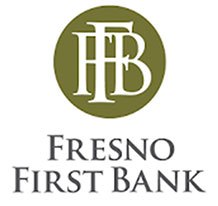 Fresno First Bank, Regular Checking and Online Banking