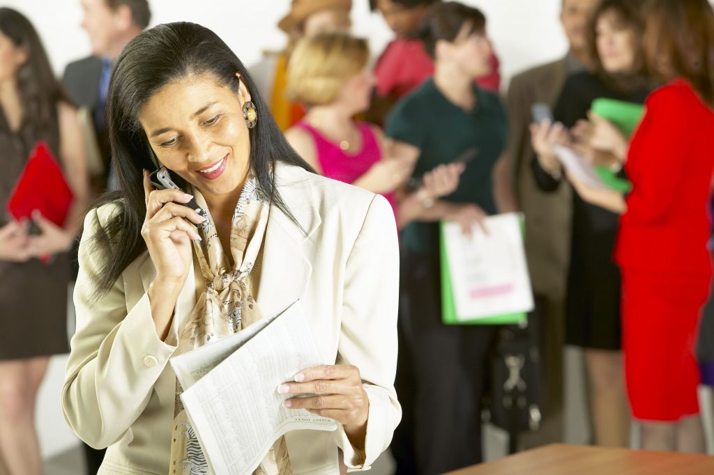 Things to Avoid During a Phone Interview
