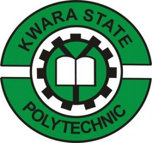 Kwara Poly HND Admission Form