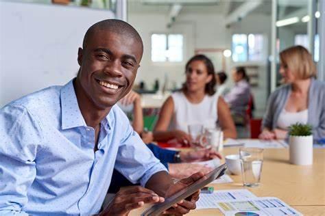 Full-Time Jobs Near Me 2020 Check Top 10 Job Portals in Nigeria