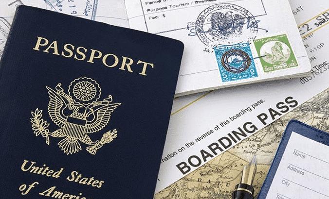 Standard US Visa Document Requirements