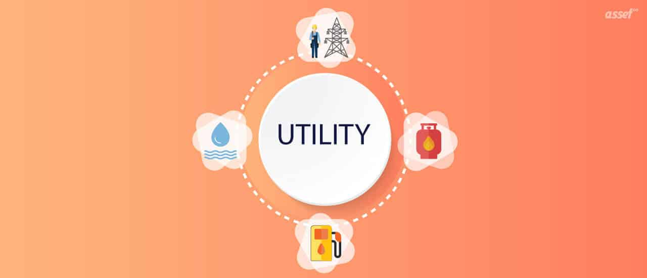utility cost