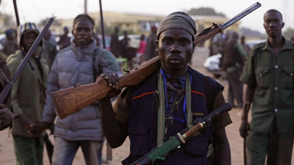 Vigilante Group of Nigeria 2020 Update and Monthly Salary Payment Scale