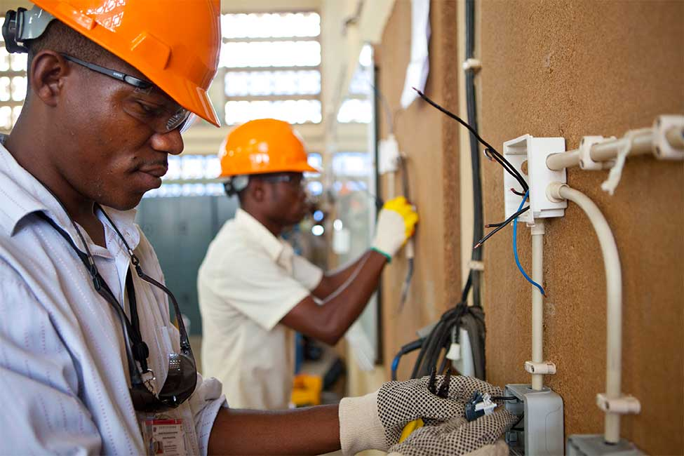 Electrical Engineering Jobs in Nigeria 2021 for Fresh Graduates in Nigeria